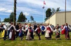 Astoria Dancers