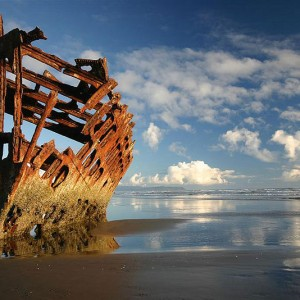 Peter-Iredale